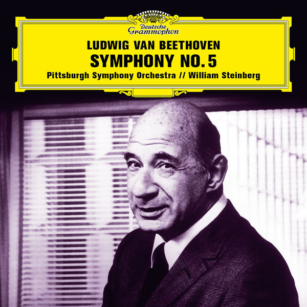 Pittsburgh Symphony Orchestra - Beethoven: Symphony No. 5 in C Minor, Op. 67