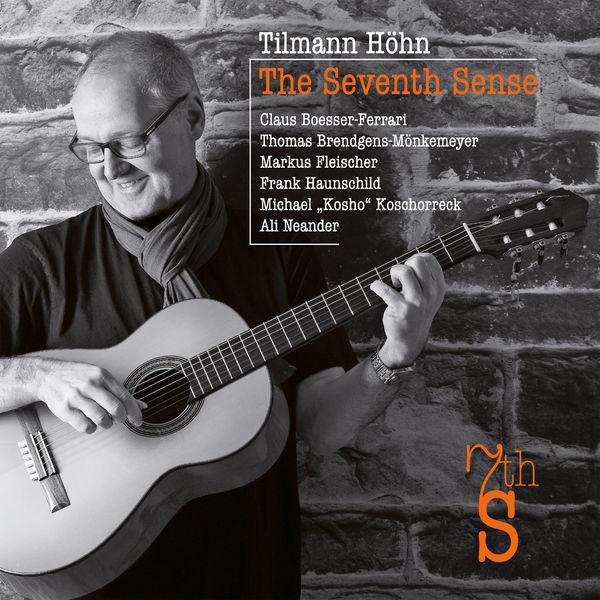 Tilmann Höhn - The Seventh Sense