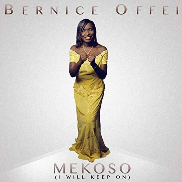 Bernice Offei - Me ko so