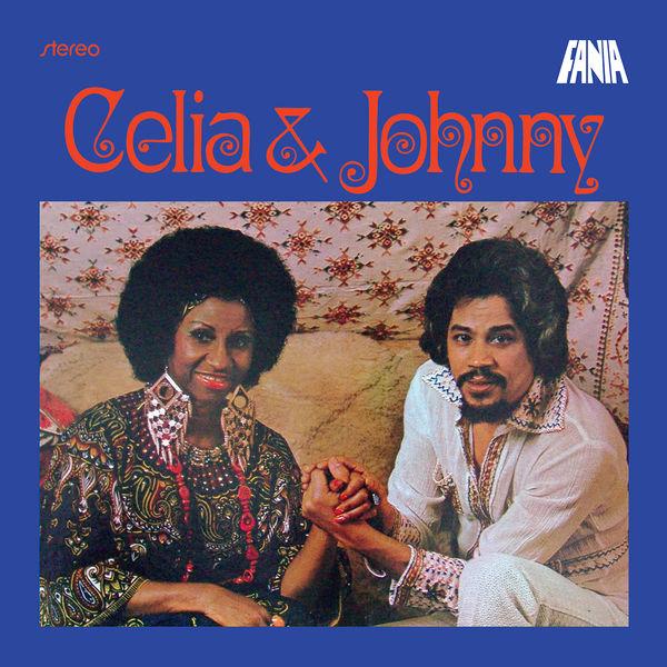 Johnny Pacheco - Celia & Johnny