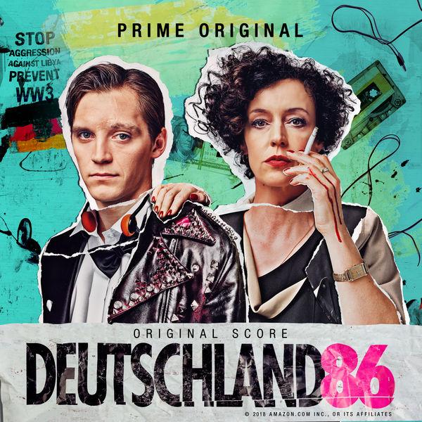 Reinhold Heil - Deutschland 86 (Original Score)
