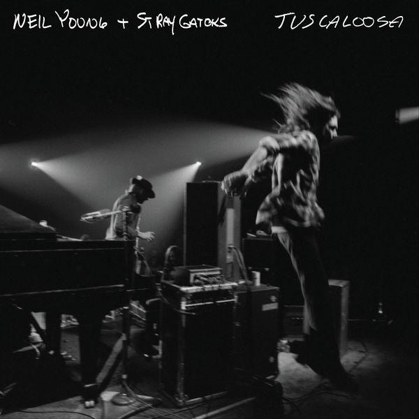 Neil Young - Tuscaloosa (Live)