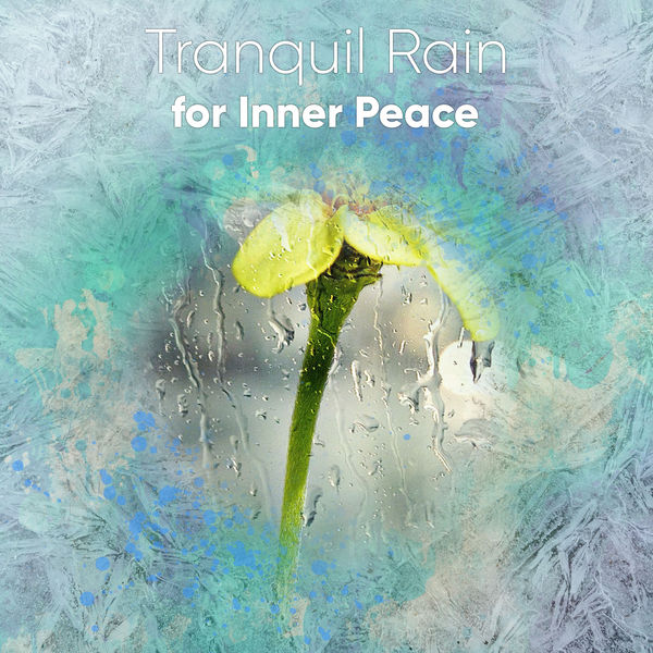 Album 12 Countryside Rain Storms for Practicing Yoga, Rain
