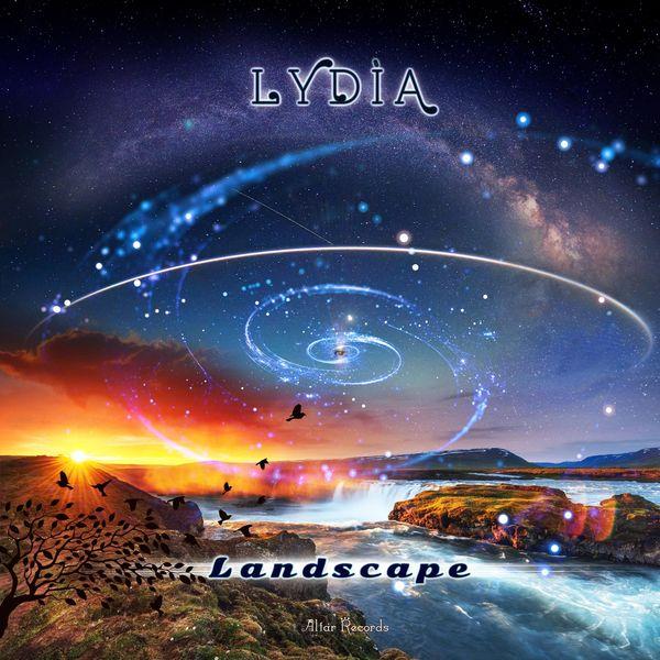 Lydia - Landscape