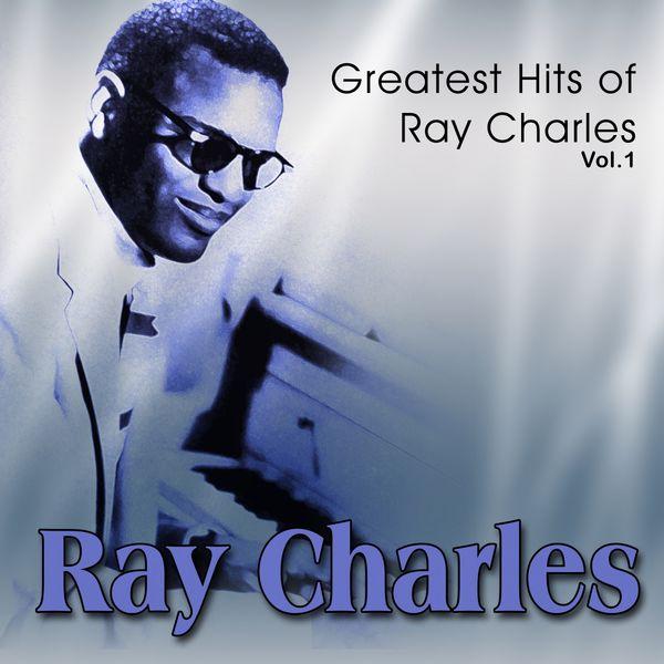 Ray Charles - Greatest Hits of Ray Charles, Vol. 1