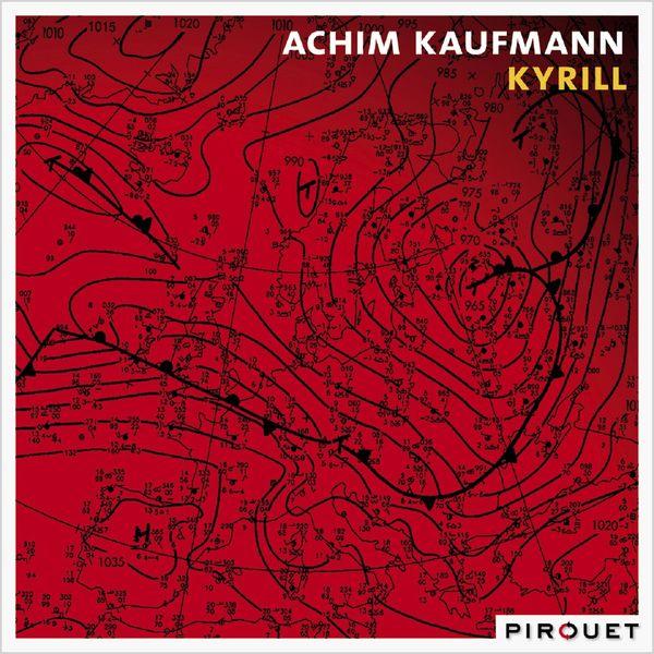 Achim Kaufmann - Kyrill (feat. Jim Black, Valdi Kolli)