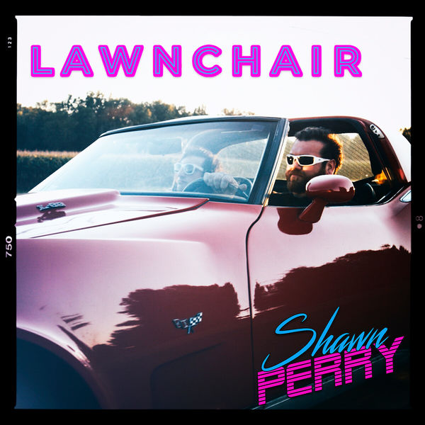 Shawn Perry - Lawnchair