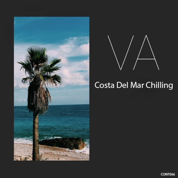 Various Artists - Costa Del Mar Chilling