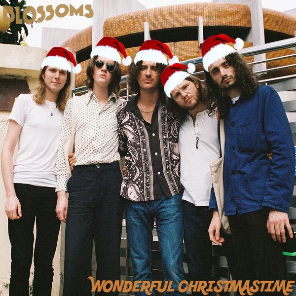 Blossoms|Wonderful Christmastime