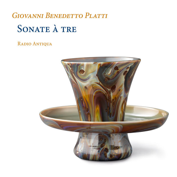 "Afficher ""Sonate a tre"""