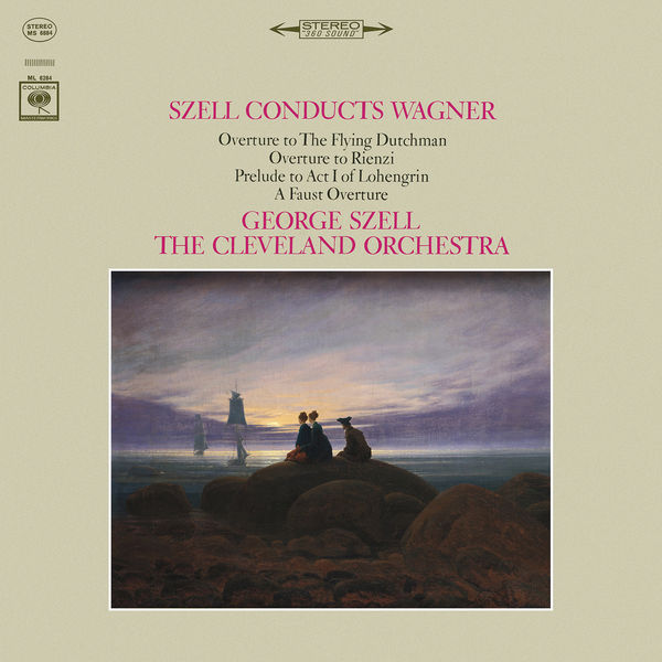 George Szell - George Szell Conducts Wagner ((Remastered))