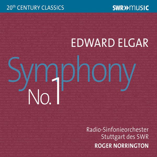 Radio-Sinfonieorchester Stuttgart des SWR - Elgar: Symphony No. 1 in A-Flat Major, Op. 55
