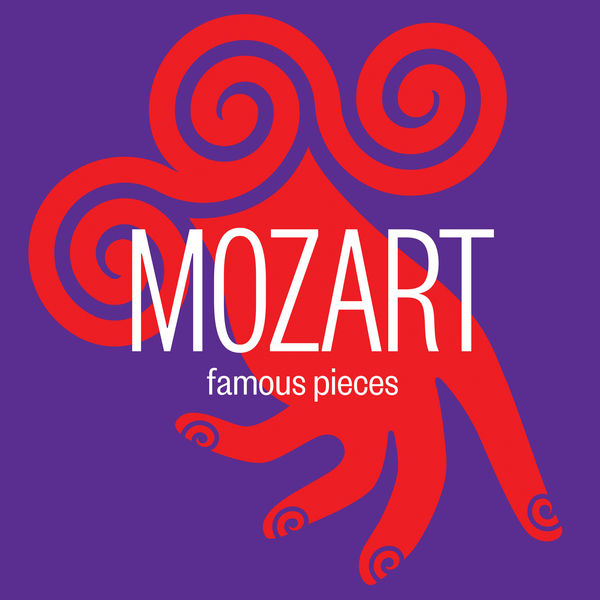 Concertgebouw Chamber Orchestra - Mozart: Famous Pieces