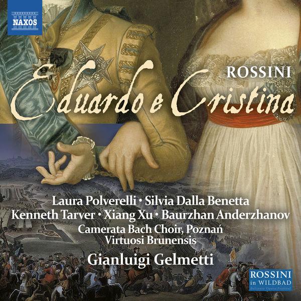 Virtuosi Brunensis - Rossini: Eduardo e Cristina (Live)