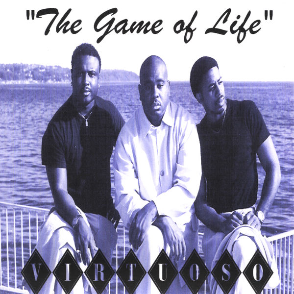Virtuoso - The Game Of Life