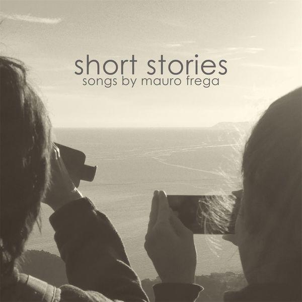 Mauro Frega|Short Stories
