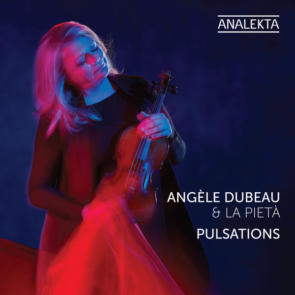 Angèle Dubeau - Nostos
