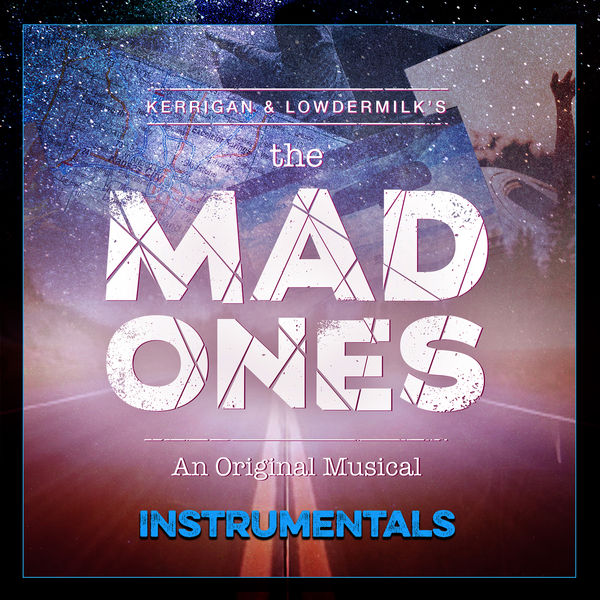 Kait Kerrigan - The Mad Ones