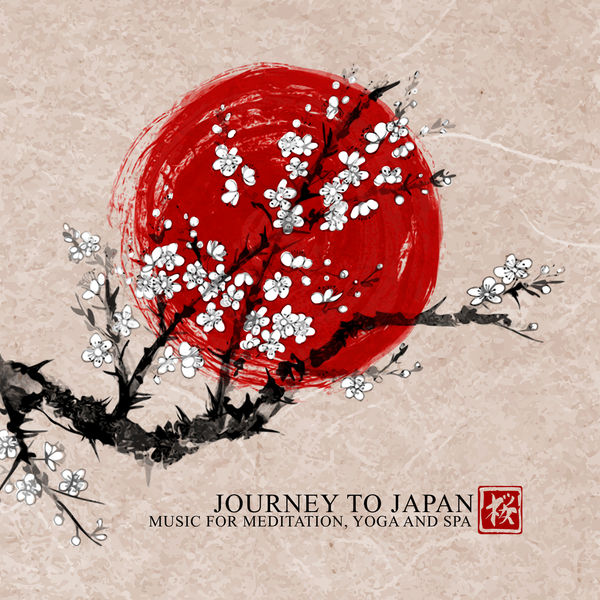 Oriental Music Zone - Journey to Japan – Music for Meditation, Yoga and Spa