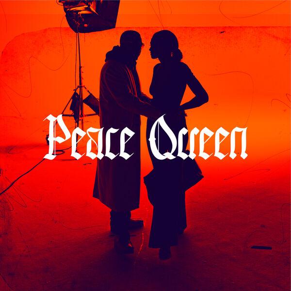 Nas - Peace Queen