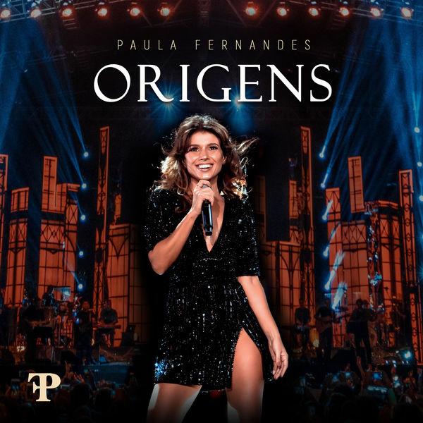 Paula Fernandes - Origens
