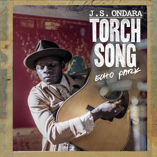 J.S. Ondara - Torch Song