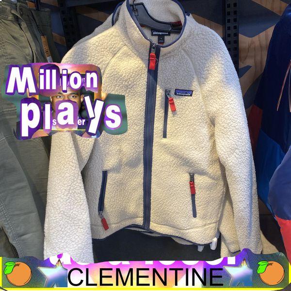 Clémentine Million Plays