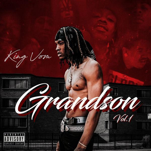 King Von - Grandson, Vol. 1