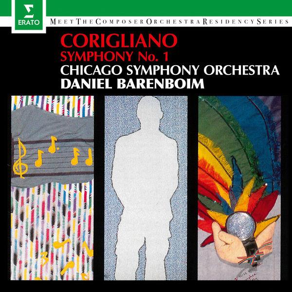 Chicago Symphony Orchestra (CSO) - Corigliano: Symphony No. 1