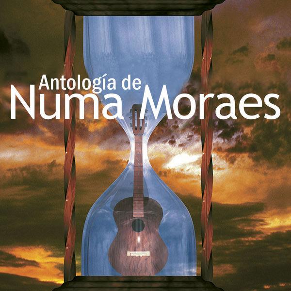Numa Moraes - Antologia