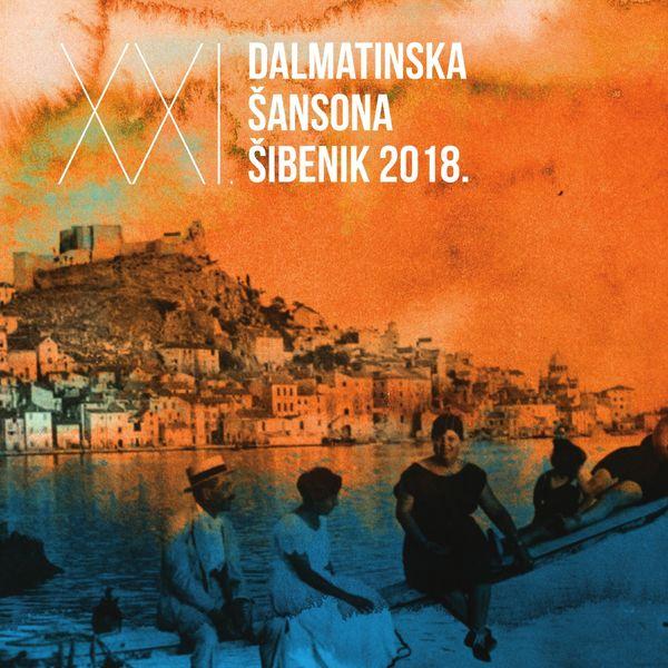 21 Dalmatinska Sansona Sibenik 2018 Various Artists Album