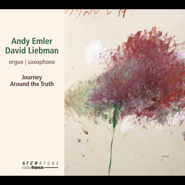 Andy Emler - Journey Around the Truth