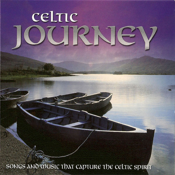 The Sign Posters - Celtic Journey