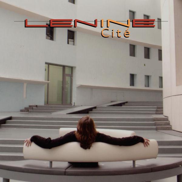 Lenine Lenine In Cité  (Deluxe)