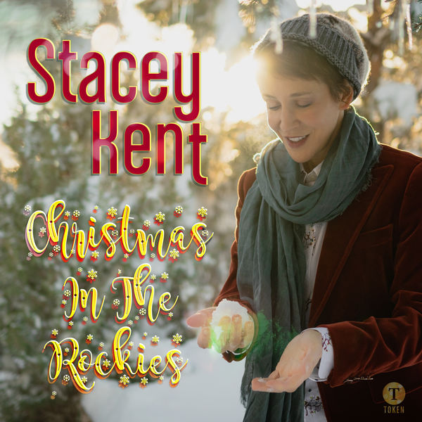 Stacey Kent - Christmas in the Rockies