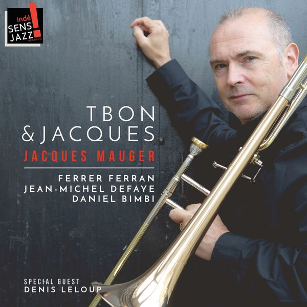 Jacques Mauger, Orchestre militaire Grand-Ducale, Claude Braun - Tricks and Jacques