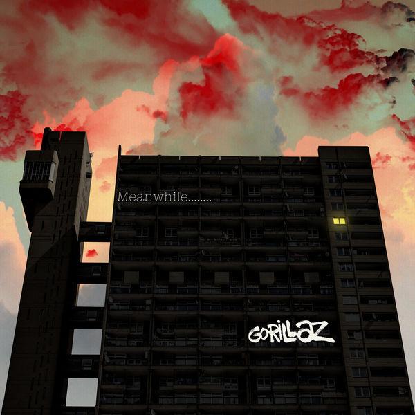 Gorillaz|Meanwhile EP