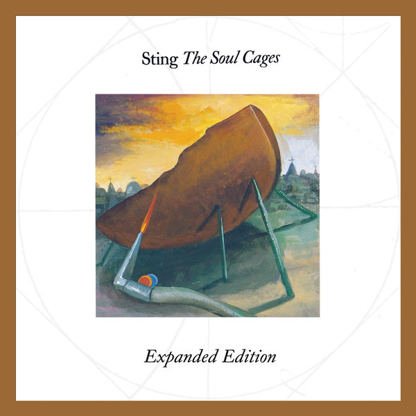 Sting|The Soul Cages (Expanded Edition) (Expanded Edition)