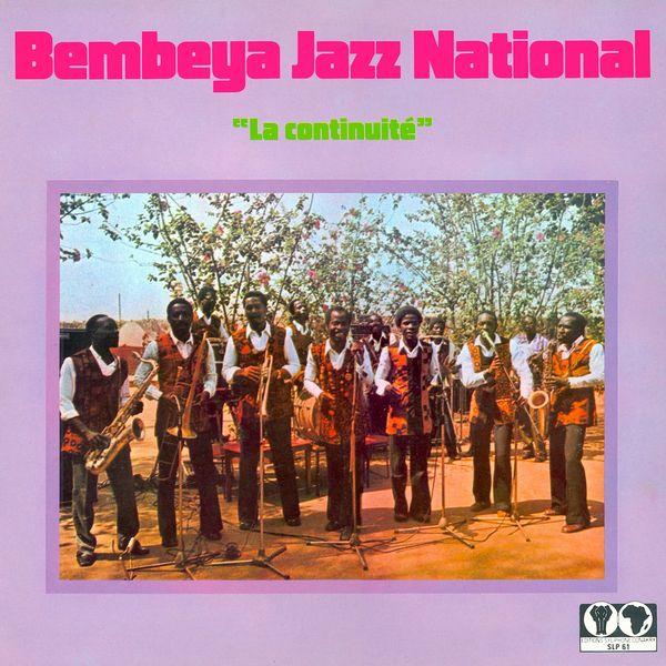 GRATUIT NATIONAL TÉLÉCHARGER JAZZ BEMBEYA
