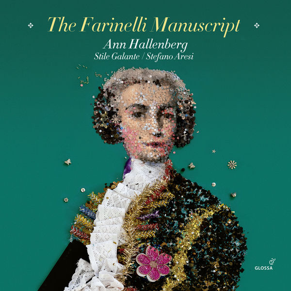 Ann Hallenberg - The Farinelli Manuscript