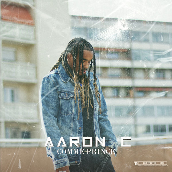 Aaron C - Comme Prince