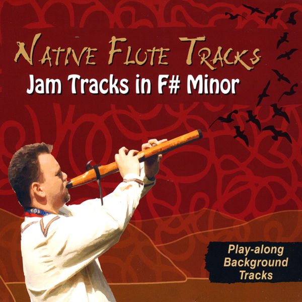 Various Artists - Jam Tracks in F# Minor
