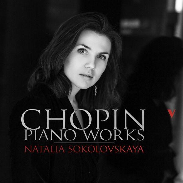 Natalia Sokolovskaya - Chopin: Piano Works