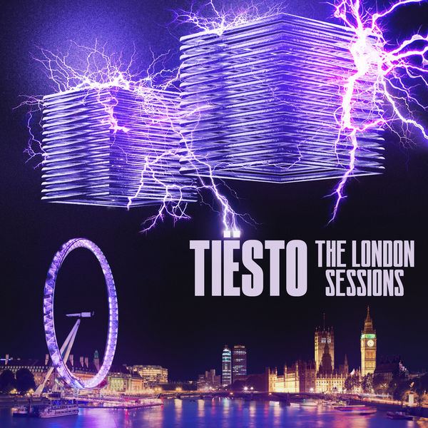 Tiesto - The London Sessions