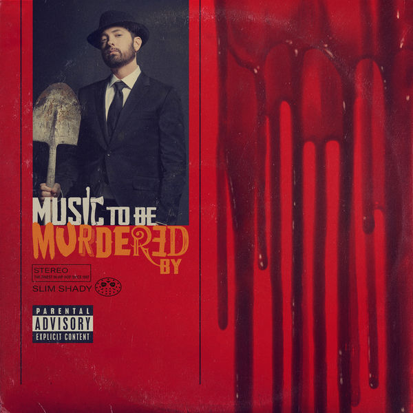 Eminem - Music To Be Murdered By (Explicit)