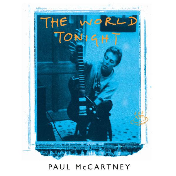 Paul McCartney - The World Tonight EP