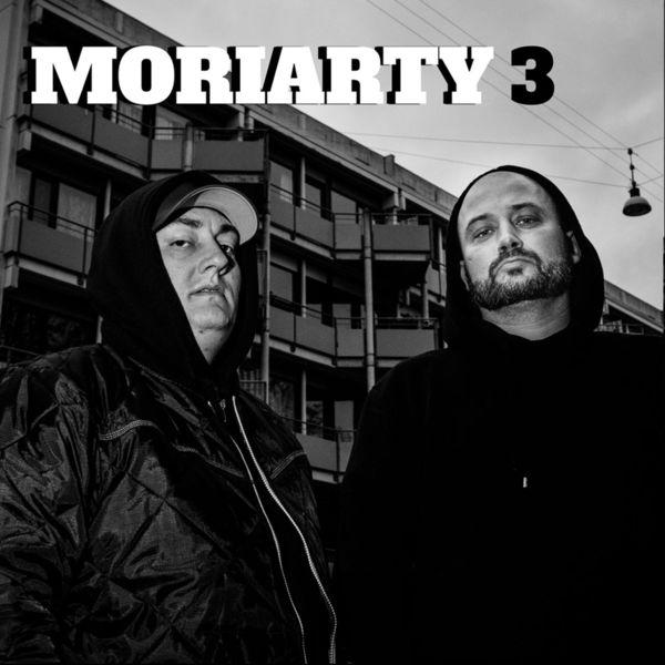 Moriarty - 3