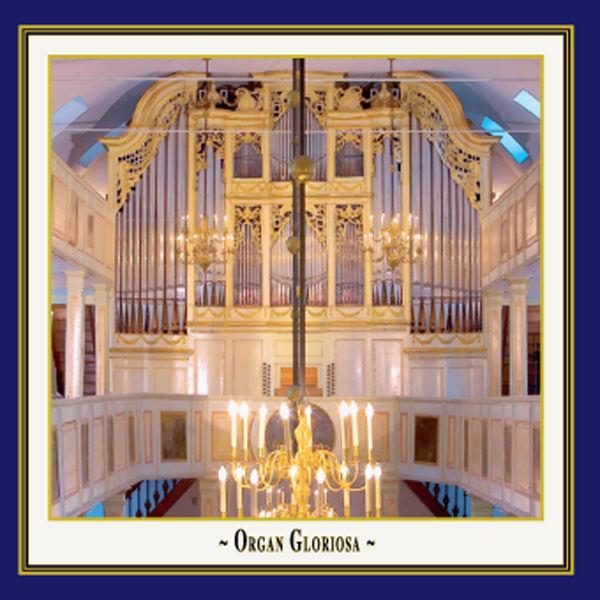 Ulrike Northoff - Organ Gloriosa - In honour of the Prince of Homburg