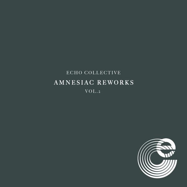 Echo Collective - Amnesiac Reworks Vol. 2