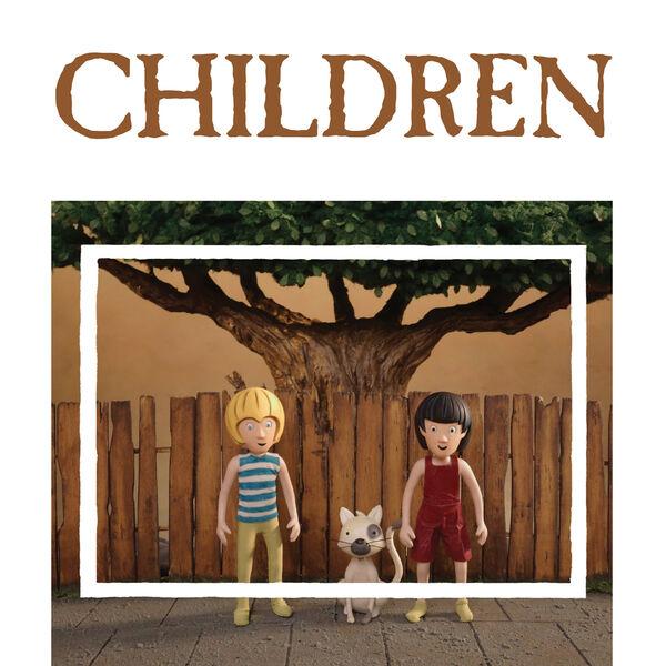 Cat Stevens - CHILDREN